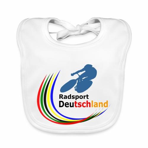 Radsport Deutschland - Baby Bio-Lätzchen