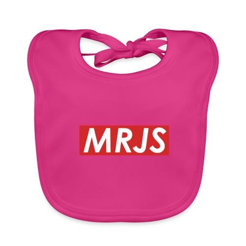 MRJS V3 - Bavoir bio Bébé