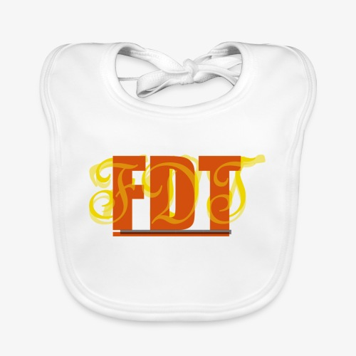 FDT - Organic Baby Bibs