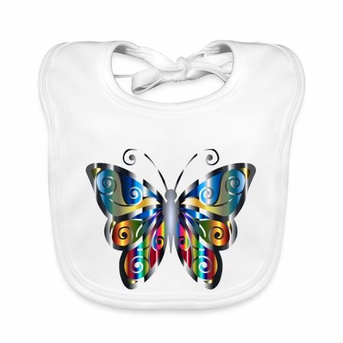 butterfly - Ekologiczny śliniaczek