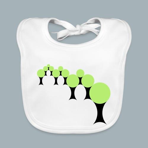 Golden Rule Premium T-shirt - Bio-slabbetje voor baby's