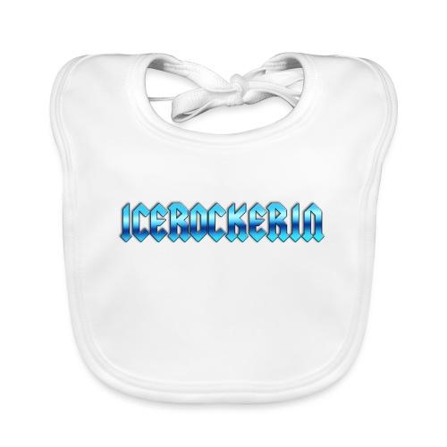 Icerockerin - Baby Bio-Lätzchen