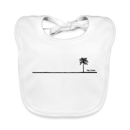 Palm dubai beach black and white - Bavaglino