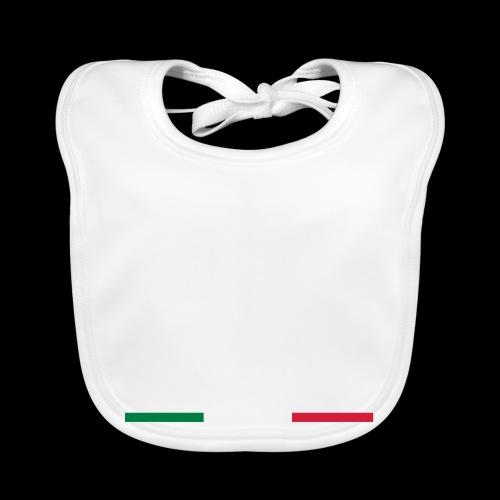 HESPERIA slo Logo svg - Baby Organic Bib