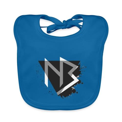 Cappellino NiKyBoX - Bavaglino ecologico per neonato