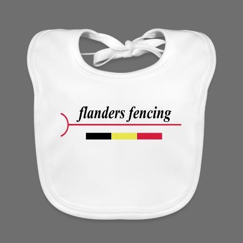 Flanders Fencing BE - Bio-slabbetje voor baby's
