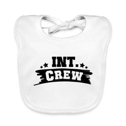 International Crew T-Shirt Design by Lattapon - Hagesmække af økologisk bomuld