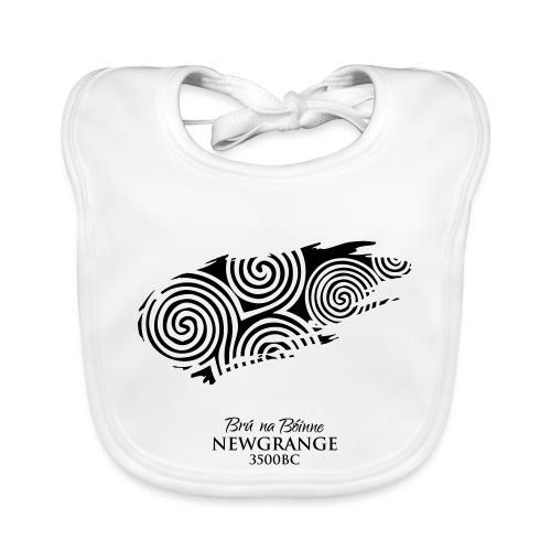 Legend_-_Newgrange2 - Organic Baby Bibs
