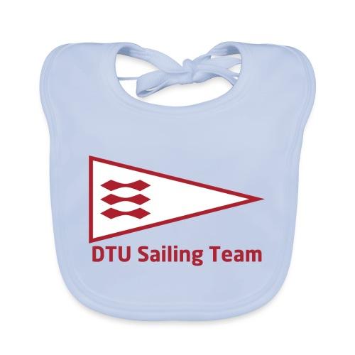 DTU Sailing Team Official Workout Weare - Baby Organic Bib