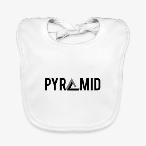 PYRAMID - Baby Organic Bib