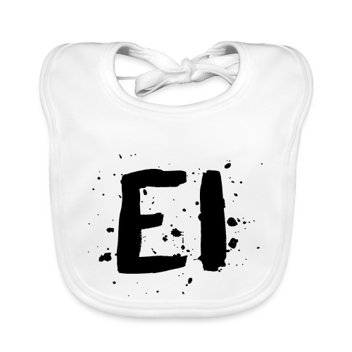 EI - Vauvan ruokalappu