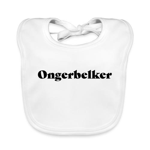 Ongerbelker - Baby Bio-Lätzchen