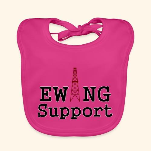 Ewing Support - Baby Organic Bib