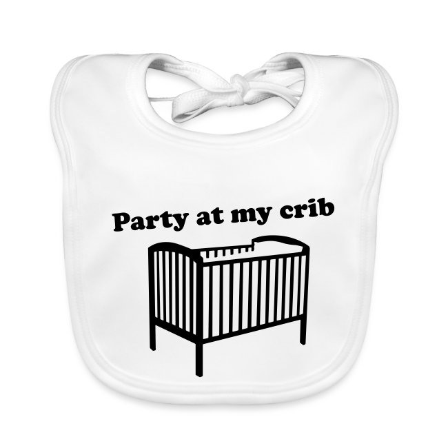Party At My Crib