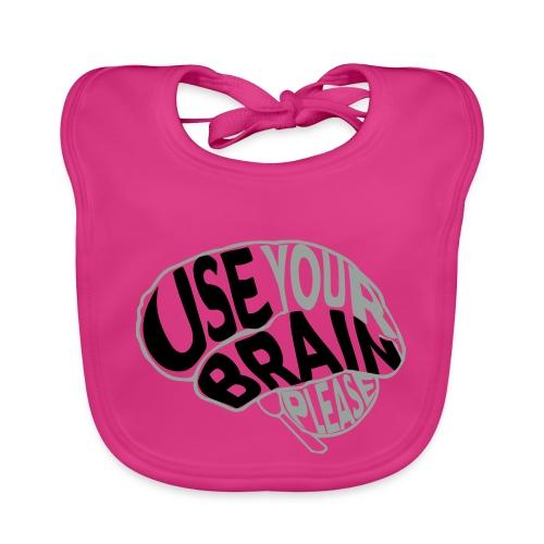 Use your brain - Bavaglino