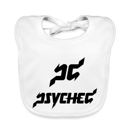 psyched-logo-finalblack - Bio-slabbetje voor baby's