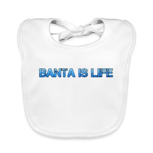 life of Banta - Organic Baby Bibs