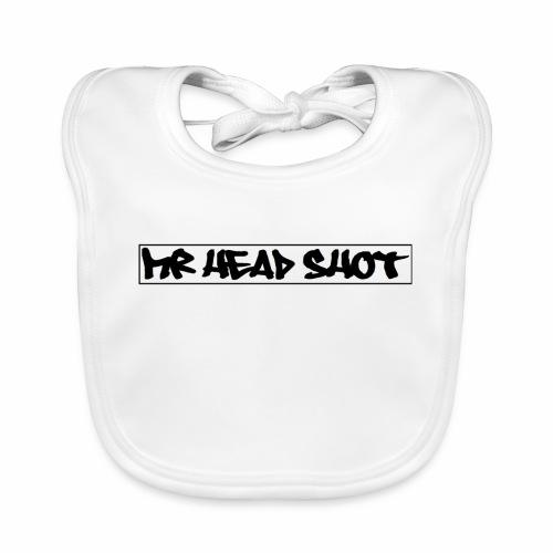 headshot - Baby Bio-Lätzchen