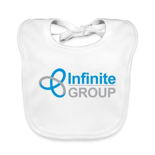 The Infinite Group - Organic Baby Bibs