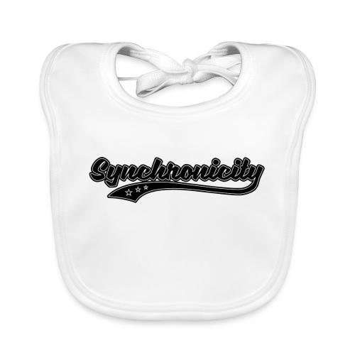 Synchronicity - Bavoir bio Bébé