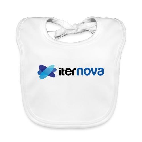 ITERNOVA - Babero ecológico bebé
