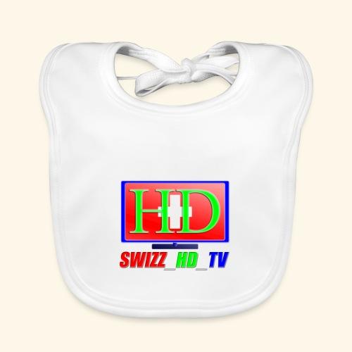 SWIZZ HD TV - Baby Bio-Lätzchen