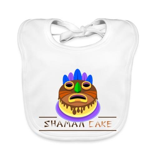 Shaman Cake Official - Bavaglino