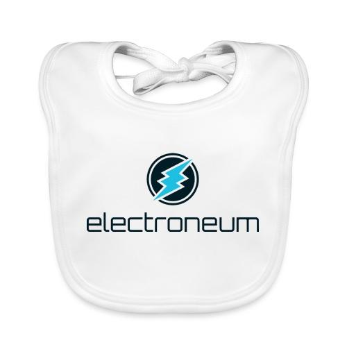 Electroneum - Organic Baby Bibs