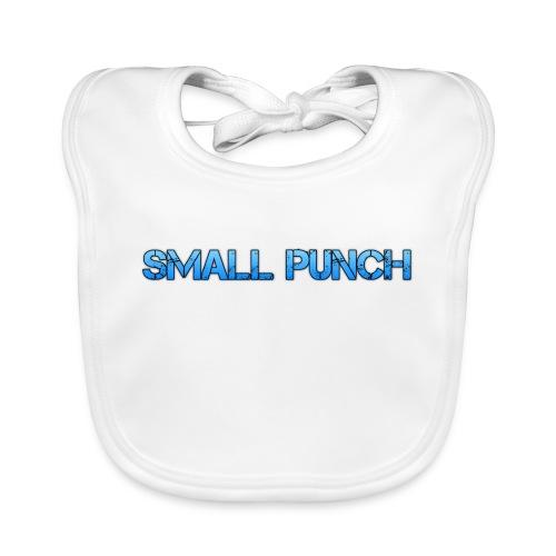 small punch merch - Organic Baby Bibs