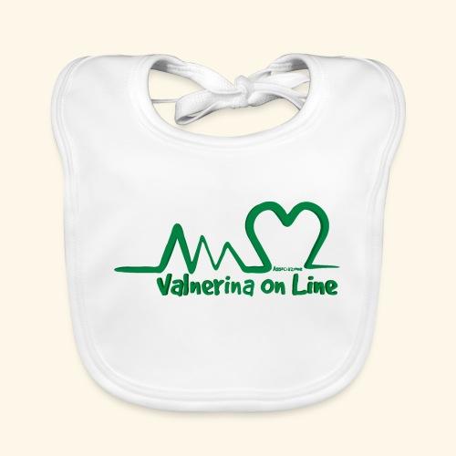 logo verde Associazione Valnerina On line - Bavaglino