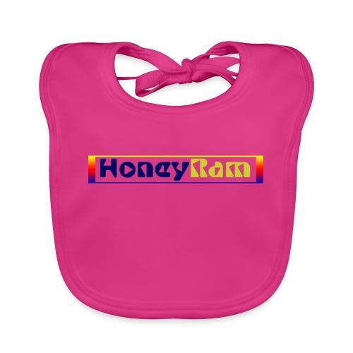 present by HoneyRam - Baby Bio-Lätzchen