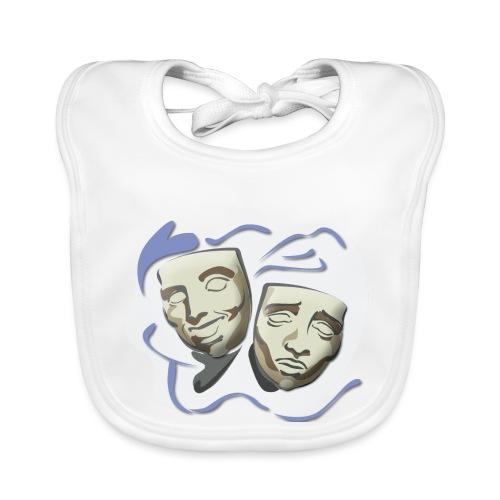 Theater/Theater - Baby Bio-Lätzchen