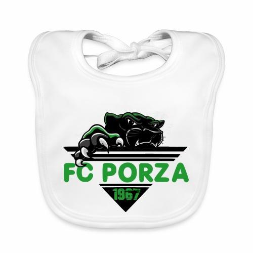 FC Porza 1 - Baby Bio-Lätzchen