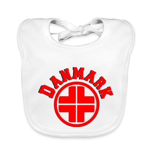 Denmark - Baby Organic Bib
