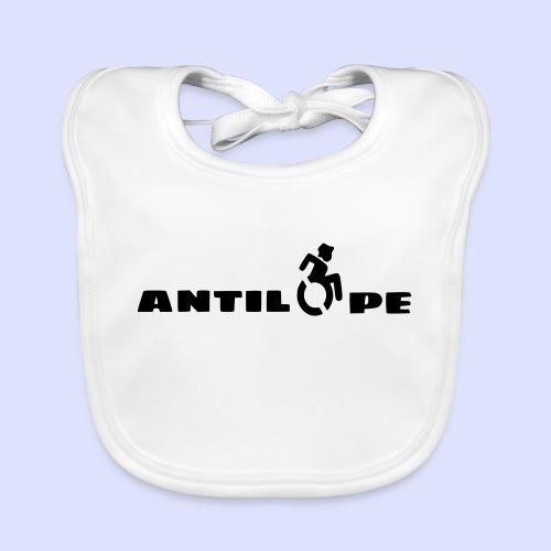 Antilope 003 - Bio-slabbetje voor baby's