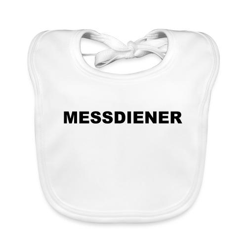 messdiener - Baby Bio-Lätzchen