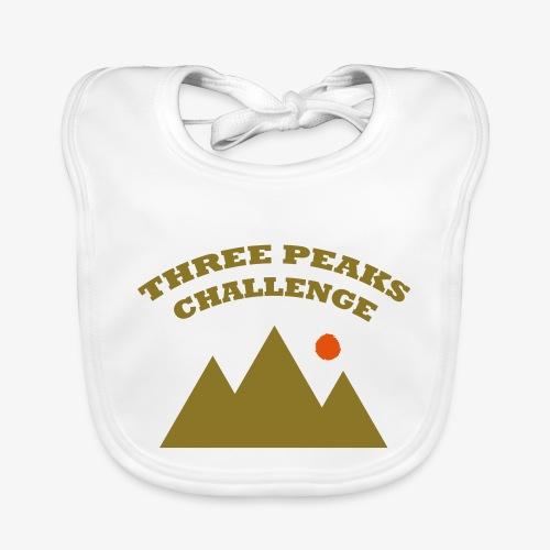 Three Peaks Challenge - Organic Baby Bibs