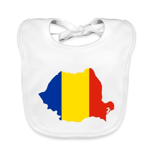 Romania - Bio-slabbetje voor baby's
