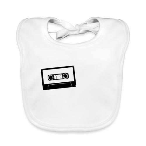 camiseta_Sound-png - Babero ecológico bebé