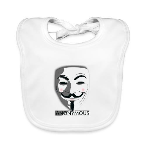 Anonymous - Organic Baby Bibs