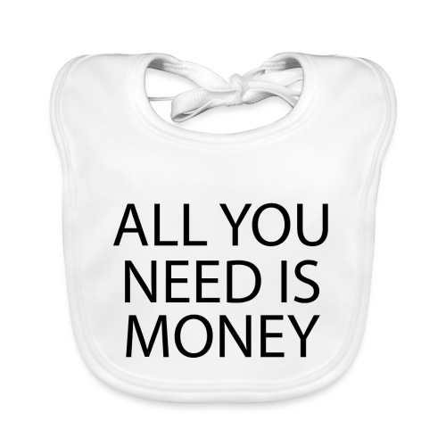 All you need is Money - Baby biosmekke