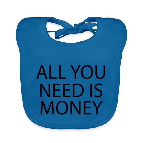 All you need is Money - Baby biosmekke