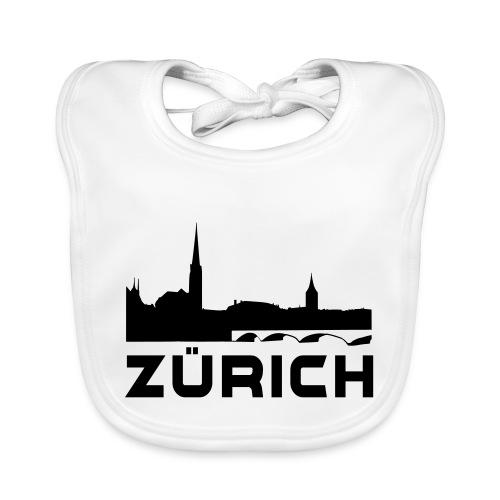 Zürich - Baby Bio-Lätzchen