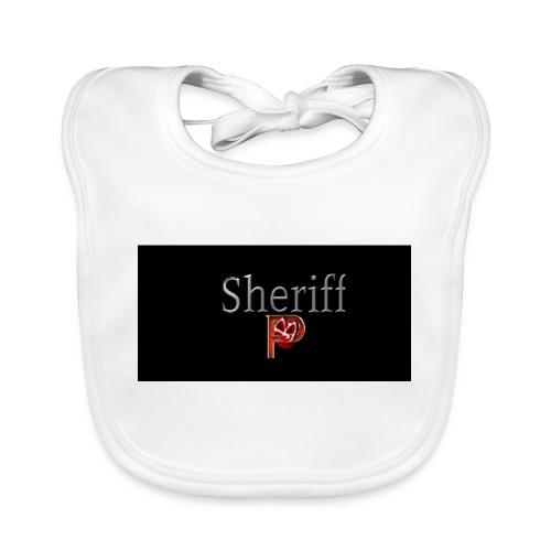 SheriffPB unisex hettegenser - Baby biosmekke