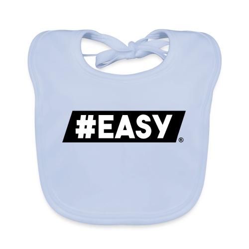 #EASY Classic Logo T-Shirt - Bavaglino