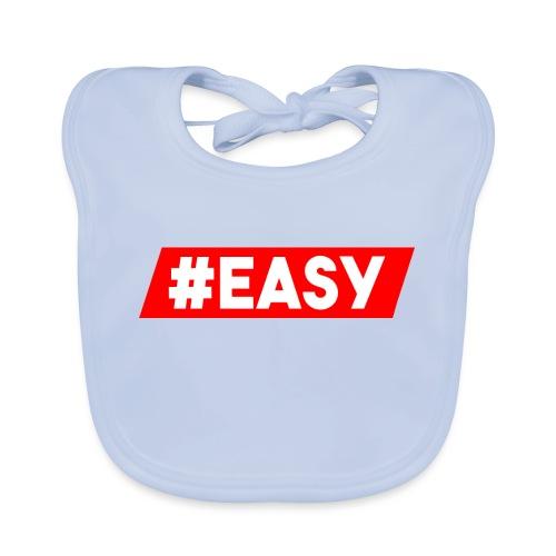 #EASY Classic Logo Snapback - Bavaglino