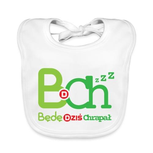 BDCh - Ekologiczny śliniaczek