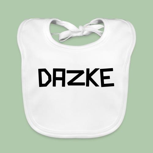 dazke_bunt - Baby Bio-Lätzchen