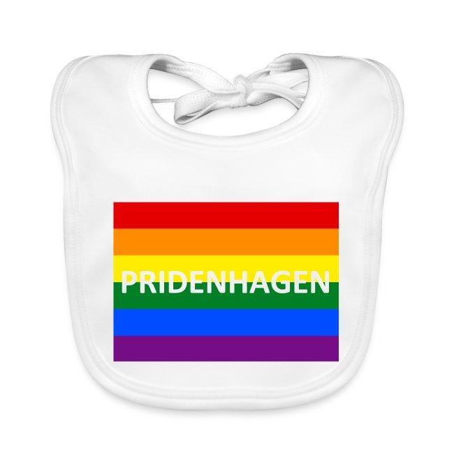 PRIDENHAGEN ØKO T-SHIRT