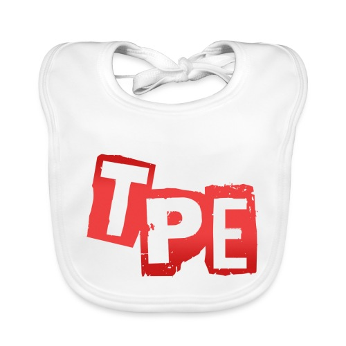 TPE T-Shirt Dam - Ekologisk babyhaklapp